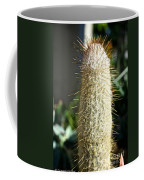 Hairy Cactus Coffee Mug