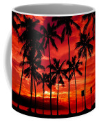 Haleiwa Coffee Mug