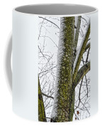 Half Frozen I Coffee Mug