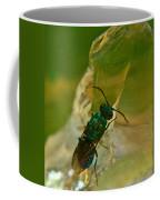 Halicid Bee 12 Coffee Mug
