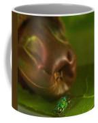 Halicid Bee 2 Coffee Mug