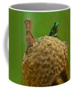 Halicid Bee 21 Coffee Mug