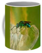 Halicid Bee 22 Coffee Mug