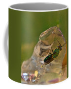 Halicid Bee 8 Coffee Mug
