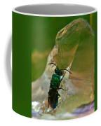Halicid Bee11 Coffee Mug