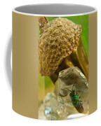 Halicid Wasp 5 Coffee Mug