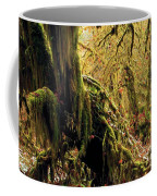 Hall Of Mosses Coffee Mug