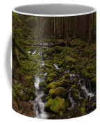 Hall Of The Mosses Coffee Mug