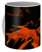Halloween Greetings Coffee Mug