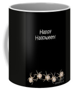 Halloween Greetings. Spider Party Series #03 Coffee Mug