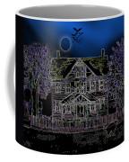 Halloween Haunt Coffee Mug