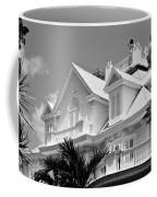 Halloween Lookout Coffee Mug