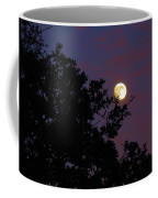 Halloween Moon 2009 Coffee Mug