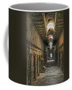 Hallway Eastern State Penitentiary  Coffee Mug