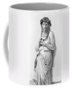 Hamlet: Ophelia Coffee Mug