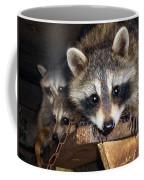 Hamming It Up Coffee Mug