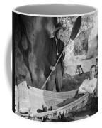 Hammock, 1925 Coffee Mug