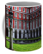 Hampton Court Palace Coffee Mug