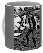 Han Solo Coffee Mug