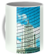 Hancock Within Coffee Mug