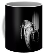 Hand And Vessel Coffee Mug