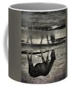 Hand That Feeds  Coffee Mug