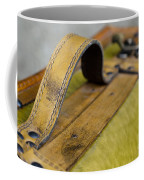 Handle On A Suitcase  Coffee Mug