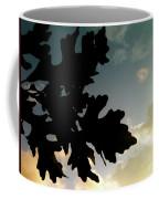 Hands Away Coffee Mug