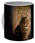 Handsome Harv Coffee Mug
