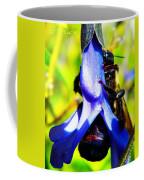 Hangin' Coffee Mug