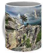 Hanging Below The Sky Coffee Mug