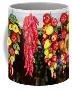 Hanging Food Coffee Mug