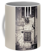 Hanging Out To Dry Coffee Mug