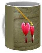 Hanging Together Coffee Mug