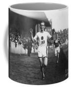 Hannes Kolehmainen Coffee Mug by Granger