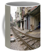 Hanoi Daily Life Coffee Mug