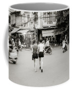 Hanoi Girls Coffee Mug