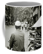 Hanoi In Vietnam Coffee Mug