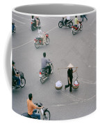 Hanoi Woman Coffee Mug