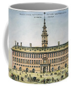 Hanseatic League, Antwerp Coffee Mug by Granger