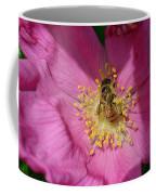 Happy As Can Bee Coffee Mug