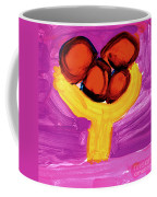 Happy Fruit Coffee Mug