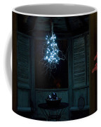 Happy Holiday Lights Coffee Mug