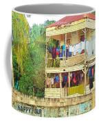 Happy Hour Washday Belize Coffee Mug