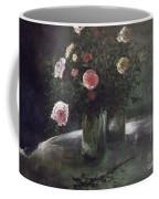 Happy On The Inside  Coffee Mug