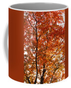Happy Tree Coffee Mug