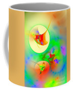 Happyness Coffee Mug