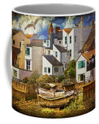 Harbor Houses Coffee Mug