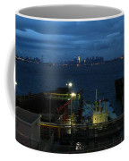 Harbor Morn Coffee Mug