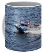 Harbor Police Coffee Mug